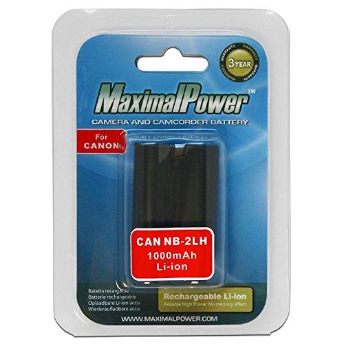 MaximalPower DB CAN NB 2LH