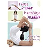 Pilates / Yoga for AnyBODY (2-Disc Combo)