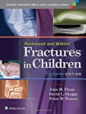 img - for Rockwood and Wilkins' Fractures in Children book / textbook / text book