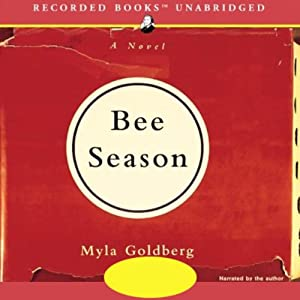 Bee Season Audiobook