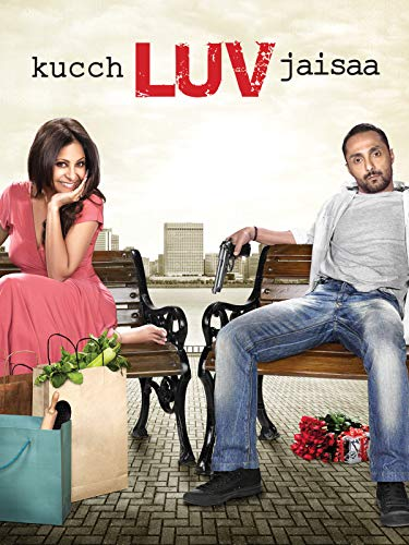 Kucch Luv Jaisaa on Amazon Prime Video UK