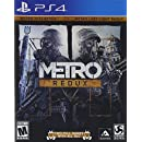 Metro Redux - PlayStation 4