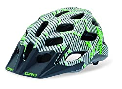 Giro Hex Mountain Bike Helmet from Giro