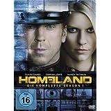 Homeland - Die komplette