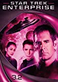 Star Trek Enterprise - Stagione 03 #02 (4 Dvd)