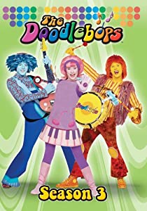 Amazon.com: Doodlebops: Season 3: Chad McNamara, Jonathan Wexler