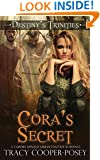 Cora's Secret: A Vampire Ménage Urban Fantasy Romance (Destiny's Trinities Book 4)