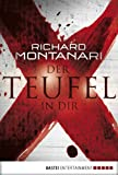 img - for Der Teufel in dir: Thriller (German Edition) book / textbook / text book