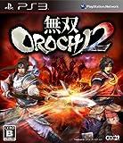 無双OROCHI 2 (通常版)(初回限定特典:コスチューム同梱)