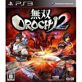 ���oOROCHI 2 (�ʏ��)