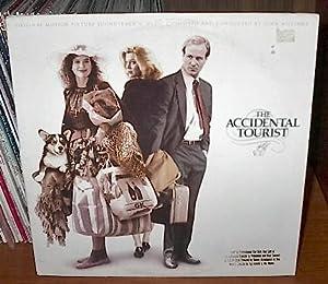 Amazon Com John Williams The Accidental Tourist Music