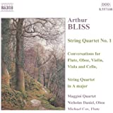 Bliss: String Quartets / Conversations