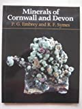 Minerals of Cornwall and Devon (0565009893) by P G Embrey