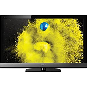 Sony Bravia EX700 Series 46-Inch LED HDTV, Black
