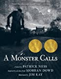 Image of A Monster Calls: Inspired by an idea from Siobhan Dowd