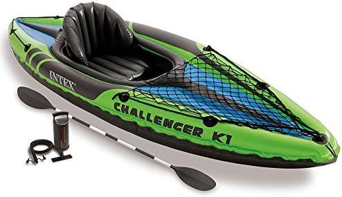 Intex Challenger K1 Inflatable Kit
