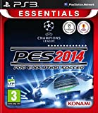 Pro Evolution Soccer 2014  [Essentials]