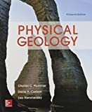 img - for Combo: Physical Geology with Connect 1-semester Access Card book / textbook / text book