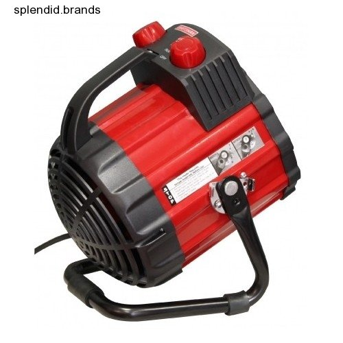 Craftsman Space Heaters. This Craftsman Portable Ceramic Heater Can Be
