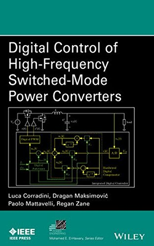 Digital Control of High-Frequency Switched-Mode Power Converters (IEEE Press Series on Power Engineering) (Power Engineering compare prices)