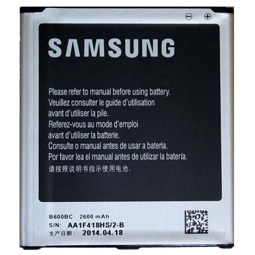 Samsung EB-B600BEBECIN Mobile Battery For Samsung Galaxy S4 I9500