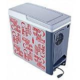 Coca Cola 17L Compact Cooler/Warmer