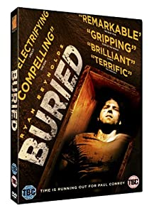 Buried [DVD]