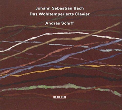Bach: Das Wohltemperierte Clavier