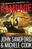 img - for Rampage (The Singular Menace, 3) book / textbook / text book