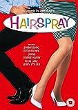 Hairspray [DVD] [2012]