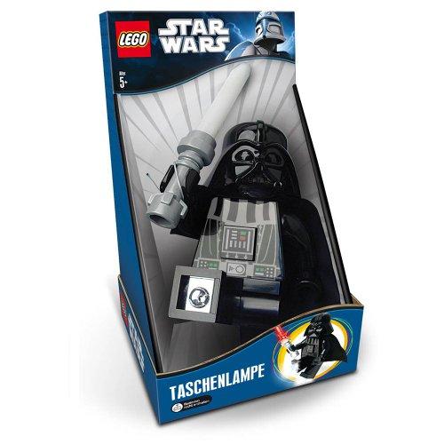 IQ UT21212 - Lego Star Wars - Darth Vader Taschenlampe