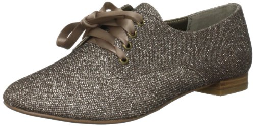 Dune Women's Linley Taupe 4 UK
