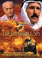 Impossible Spy, The