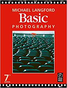 Basic Photography Amazon Co Uk Michael Langford Anna border=