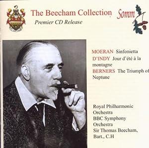 The Thomas Beecham Collection