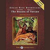 The Beasts of Tarzan | [Edgar Rice Burroughs]