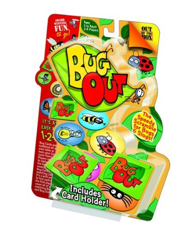 Bug Out Blister Pack - 1
