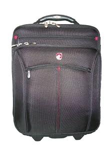 Wenger WA-7020-02 Vertical Roller Laptop/Notebook Travel Case by Wenger