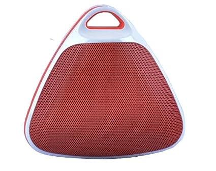 Catz Triangle Bluetooth Speaker