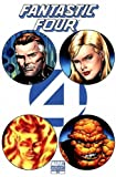img - for Fantastic Four#574 Variant book / textbook / text book