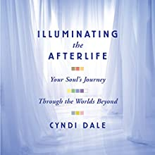 Illuminating the Afterlife: Your Soul's Journey Through the Worlds Beyond (       UNABRIDGED) by Cyndi Dale Narrated by Cyndi Dale