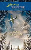 Turbulence (Love Inspired Suspense)