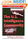 The U.S. Intelligence Community Fourth Edition
