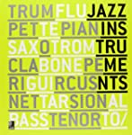 Jazz Instruments (Fotobildband inkl....