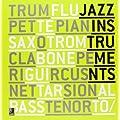 Jazz Instruments (Fotobildband inkl. 8 Musik-CDs) [Deutsch / Englisch]