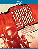 Things to Come [Blu-ray] [1936]