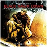 Black Hawk Down Various Artists