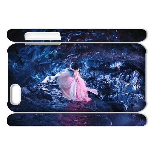 Custom My Modern Met Case for Iphone 5C with Iceland fashion photo shoot yxuan_8988653 at xuanz
