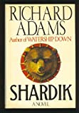 Shardik (0671220152) by Richard Adams