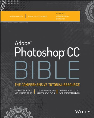 Download Photoshop CC Bible